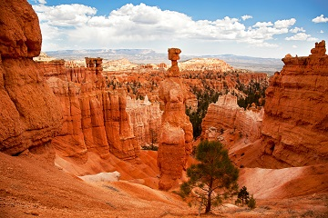 Travel Scientists Wild West Challenge Bryce Canyon Utah