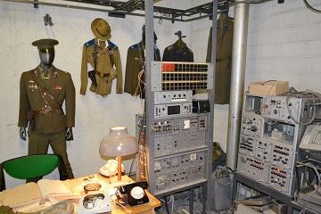 KGB Museum Lithuania Soviet terror