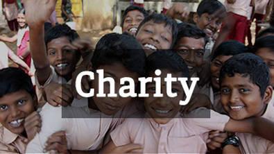 Rickshaw Challenge charity
