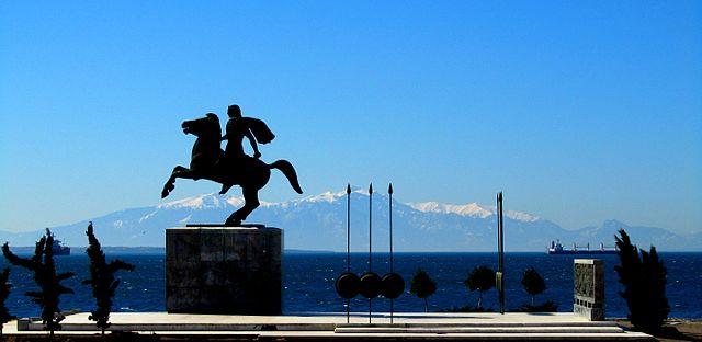 Thessaloniki special