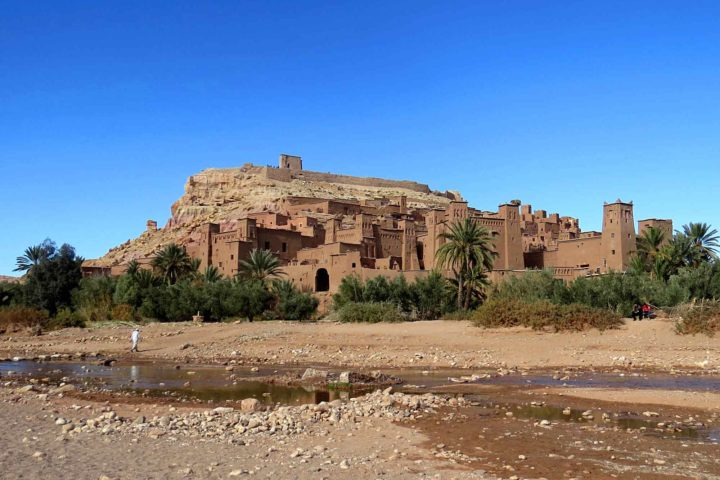 Ait Ben Haddou -a real medieval gem!