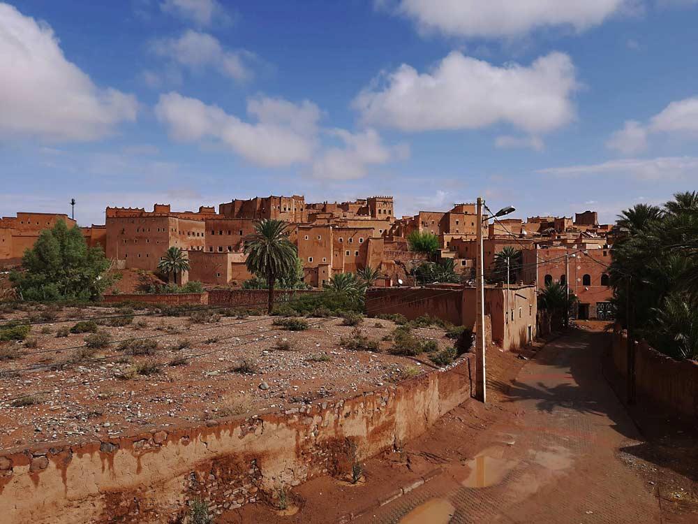 Moroccan village Moroccan Escapade